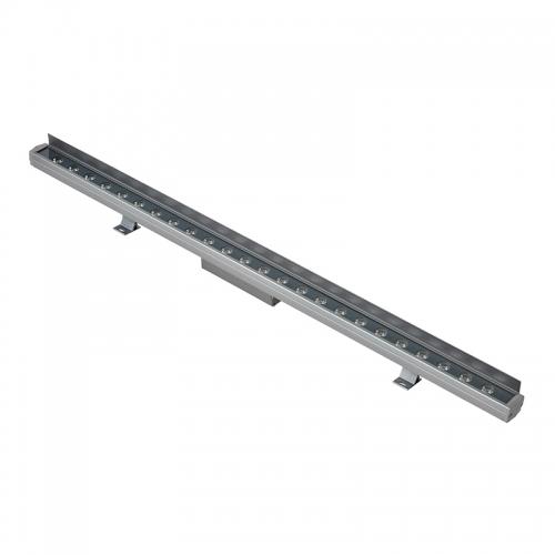 浅述户外led线条灯的PU胶粘密封工艺原则