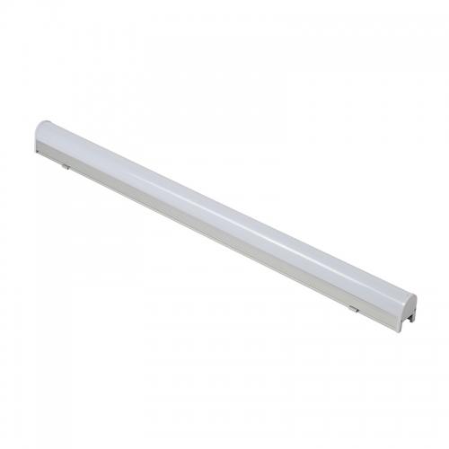led线条灯厂家谈谈建筑轮廓照明的优缺点