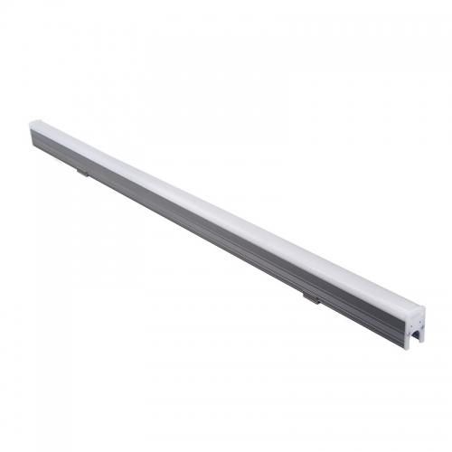 led线条灯对用作工程亮化的作用