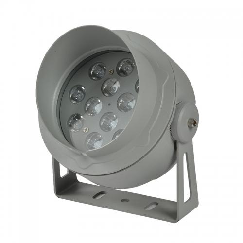 LED投光灯的特点与优势