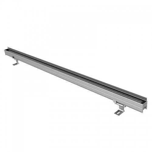 led线条灯品牌可以用多盏投光灯融洽实际效果
